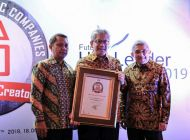 bank bjb Sabet Award Indonesia Best Public Companies 2019